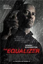 Adalet - The Equalizer izle