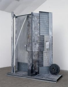 Annely Juda Fine Art is based in London and represents contemporary British, European and International artists. The gallery also exhibits masters of the avant-garde, specialising in Russian Constructivism, Bauhaus and De Stijl. Paper 53, Russian Constructivism, Hayward Gallery, Anthony Caro, Steel Paint, Clear Perspex, Academic Art, Outdoor Sculpture, London Art