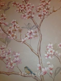 How Can Floral Design Elements Evoke Happiness? Architectural Consultant, Happy Emotions, Hand Molding, Painting Wallpaper, Love Flowers, Traditional House, Flower Power, Design Elements, Floral Design