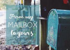 Ansichtkaart Quotes Mailbox van Cardcetera via Hip & Stip kaarten Post Quotes, Mailbox, Education, Outdoor Decor, Van, Blog, Advent Calenders, Mail Drop Box, Mail Boxes