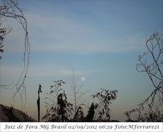 Lua em Juiz de Fora MG Brasil  http://fotografiasferrarezi.blogspot.com.br/