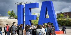 Auch am Tag vor der Eröffnung der IFA 2016 haben die Aussteller Neuheiten…