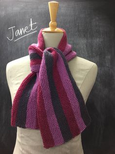 Janet scarf web