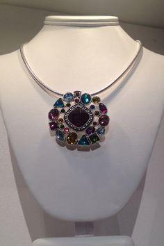 Premier Designs Hidden Gems enhancer  Find me on Facebook for ~PREMIER JEWELRY~ Lori Ann Wilson Remscheid Premier Jewelry, Premier Designs Jewelry, Jewelry Design, Selling Jewelry, Jewelry Collection, Silver Jewelry, Fashion Jewelry, Jewelry Making, Gems