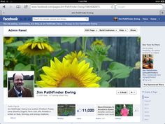 Like us on Facebook at: http://www.facebook.com/pages/Jim-PathFinder-Ewing/19604582873
