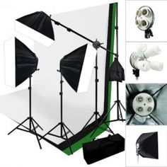 loadstone studio table top photography studio continuous lighting