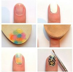 Nailart original