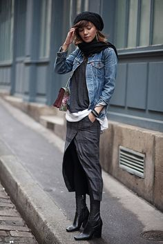 date outfit casual Summer Outfits Women, Fall Outfits, Casual Outfits, Look Street Style, Street Style Summer, Street Styles, Boho Fashion, Winter Fashion, Fashion Outfits