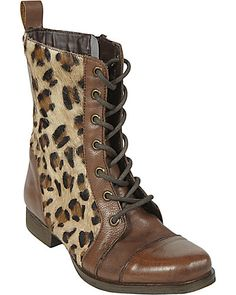 I am having too much fun on her website! These boots are SO adorable! AHHH!