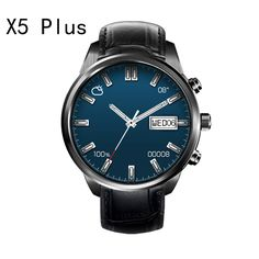 "Finow x5 plus/x5plus x5 smart watch verbesserte version mtk6580 a + 1,39 ""amoled-display 3g sim karte 1g + 8g bluetooth 3 gwifi smartwatch //Price: $US $128.12 & FREE Shipping //     #smartuhren"