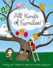 Read All Kinds of Families! baby book by Mary Ann Hoberman . With irresistible, rollicking rhyme, beloved picture book author Mary Ann Hoberman shows readers that families, large a Preschool Family, Preschool Themes, Preschool Plans, Preschool Books, Kindergarten Literacy, Toddler Preschool, Family Activities, Family Theme, My Family