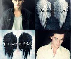Daniel Grigori, Cameron Briel
