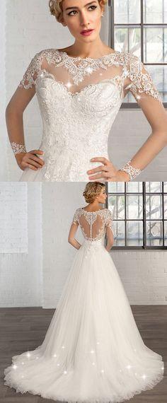 Georgous Wedding Gown