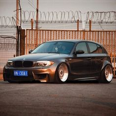 Bmw wagon