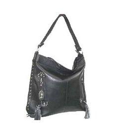 Baypointe Leather Tote Black. Cape Cod LEATHER · LEATHER HAND BAGS 8ceccd01e8c1f