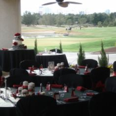 Desert Pines Golf Club of Las Vegas.  From intimate ceremonies to lavish reception, the variety of indoor and outdoor venues provide picturesque accommodations for wedding party functions ranging from bridal luncheons to rehearsal dinners, while our spectacular championship golf course is an ideal setting for bachelor or bachelorette party outings.  Come meet the wonderful team of wedding professionals at the next Bridal Spectacular.  www.bridalspectacular.com