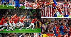 The World Soccer News Soccer News, Promotion, Social Media, Baseball Cards, World, Sports, Hs Sports, Excercise, Social Networks