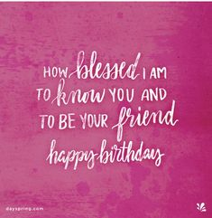 Looking for for ideas for happy birthday friendship?Check out the post right here for perfect happy birthday ideas.May the this special day bring you fun. Birthday Message For Friend Friendship, Happy Birthday Quotes For Friends, Happy Birthday Best Friend, Messages For Friends, Birthday Wishes Quotes, Happy Birthday Pictures, Birthday Greetings Friend, Blessed Birthday Wishes, Birthday Images