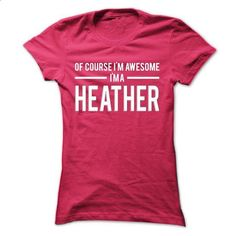 Team Heather - Limited Edition - #men #t shirt design website. ORDER HERE => https://www.sunfrog.com/Names/Team-Heather--Limited-Edition-qcwhgpuxro-Ladies.html?60505