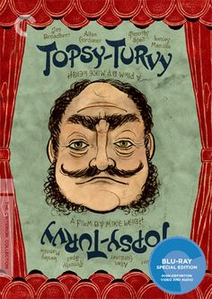 Topsy Turvy, an incredible film with equally incredible music!