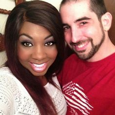 Bwwm, Couple and Black women on Pinterest