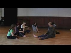 Documentary about Contact Improvisation - YouTube