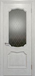 Дверь E 022 молочный|Superdveri