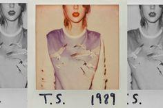 Taylor Swift ensina como fazer uma Polaroid igual a capa de seu álbum - http://metropolitanafm.uol.com.br/novidades/entretenimento/taylor-swift-fazer-polaroid-album