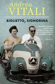 """""""Biglietto, signorina!"""" di Andrea Vitali."""