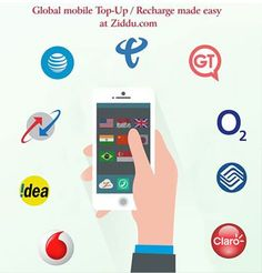 Recharge mobiles from anywhere anytime : http://www.ziddu.com/wallet/mobile-recharge