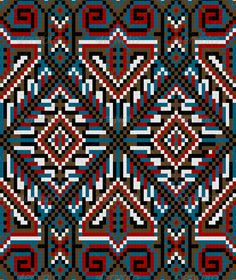 "Design Ethnic Frame Rug in Dark Shades #GraphicRiver Picture of old carpet with the details of the ethnic ornament Vector Illustration.EPS-10. Main files and ""fully editable"": Ai; EPS; PDF formats (with minimum Adobe version CS). Additional format: TIFF; PNG; JPEG. Smart Object of the key.80-80, 590-700 80-80, 590-700 of the total cropped file 900-900 Fully finished sketch for the carpet, embroidery. You can use the parts to create new compositions Use as a frame or boarders All colors can…"
