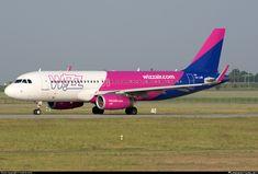HA-LWR Wizz Air Airbus A320-232(WL)