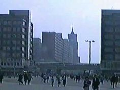 ▶ Ost Berlin April 1989 - YouTube