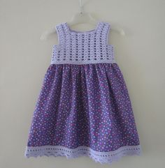 "Discover thousands of images about Çapulcu Ayyaş Özlem Saltık [ ""Discover thousands of images about Hand knitted dress for baby girl"" ] # # # # # # # # # # Crochet Dress Girl, Crochet Girls, Crochet Baby Clothes, Crochet For Kids, Knit Dress, Crochet Yoke, Crochet Fabric, Little Girl Dresses, Girls Dresses"