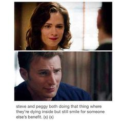 Image result for someone insults steve rogers