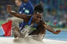 Elyria native takes gold during 'awesome hour' at Rio Olympics long jump  (1200×800)