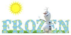 Imagini pentru frozen etiquetas para imprimir gratis