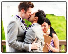 Featured Lesbian Wedding Vendor: Karen Pike Photography, Middlebury, Vermont