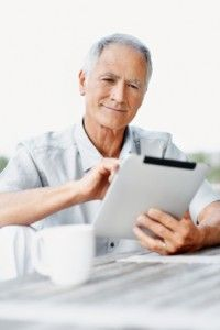 Read our must-see list of iPad apps essential for every senior's tablet experience! http://rescuealertofca.com