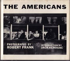 Robert Frank-The Americans Grossman