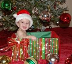 Best baby Christmas photo ideas on kids  #Christma #photoideas