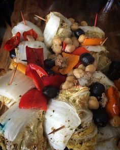 Stuffed Cabbage #coffee#adventure#travel#art#sailing#science#nature#explore#foodporn#foodie#food