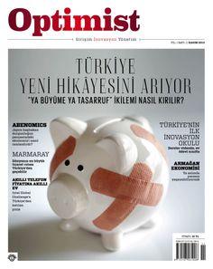 Türkiye Yeni Hikâyesini Arıyor: Ya Büyüme Ya Tasarruf İkilemi Nasıl Kırılır? (Kasım'13) http://bit.ly/1eIVbRk