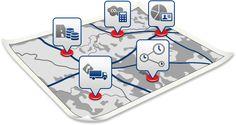 In een optimale routeplanning wordt met heel veel parameters rekening gehouden. TLNplanner kent uw eisen en is uitgerust met diverse functionaliteiten. Wat kunnen we voor u betekenen?