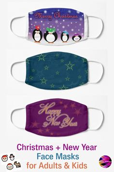 Christmas Cloth Masks by Scar Design. Stay Safe in Style with beautiful Cloth Masks. Buy yours at my #redbubble store $16.70 ($13.36 when you buy 4+) #art #clothfacemask #stars #pattern #cute #star #Xmas #Christmas #birthday#style #mask #facemask #clothmask #coronavirus #virusmask #covid19 #facemask #findyourthing
