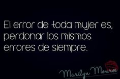 Frases Marilyn Monroe