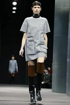 Alexander Wang Ready To Wear Fall Winter 2014 New York - NOWFASHION