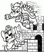 Download Or Print This Amazing Coloring Page Baby Looney Tunes