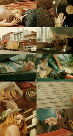 Horns (2014) | Dir. Alexandre Aja | Daniel Radcliffe, Juno Temple | Movie based on Horns by Joe Hill