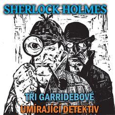 Podivná závěť milionáře z Kansasu přivede Holmese na stopu hledaného zabijáka. Sherlock umírá nebo chystá dokonalou léčku ? Ani Dr.Watson si není jistý.
